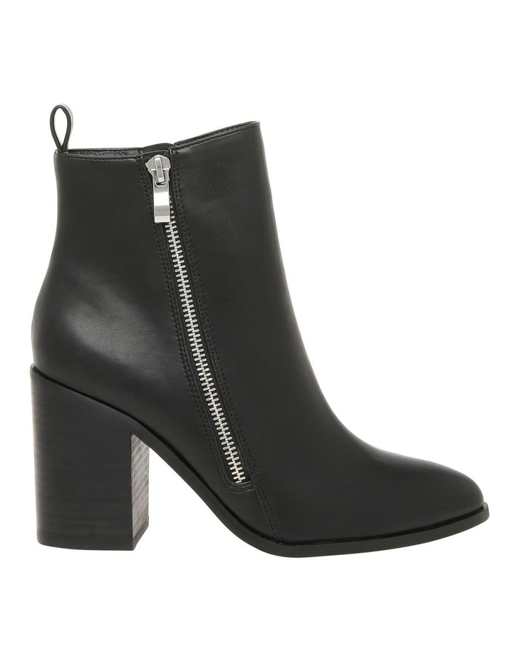 Kendall Black Boot image 1