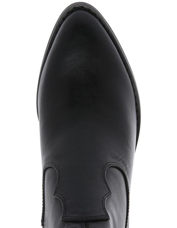 REESE BLACK BOOT image 3