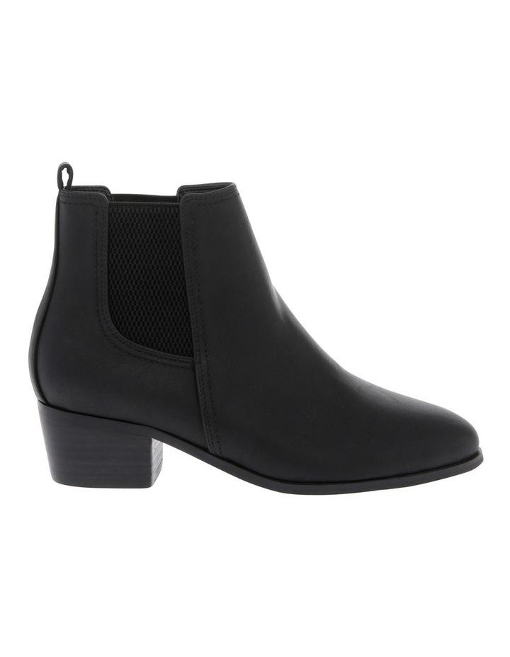 Baker Black Boot image 1