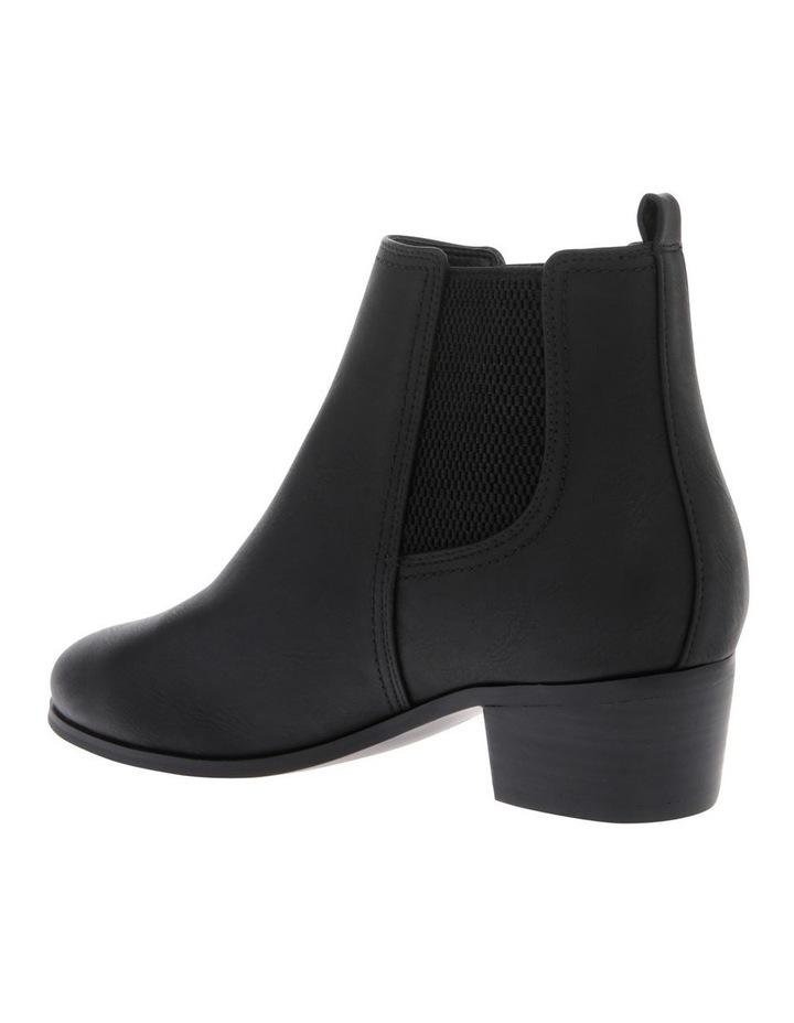 Baker Black Boot image 2