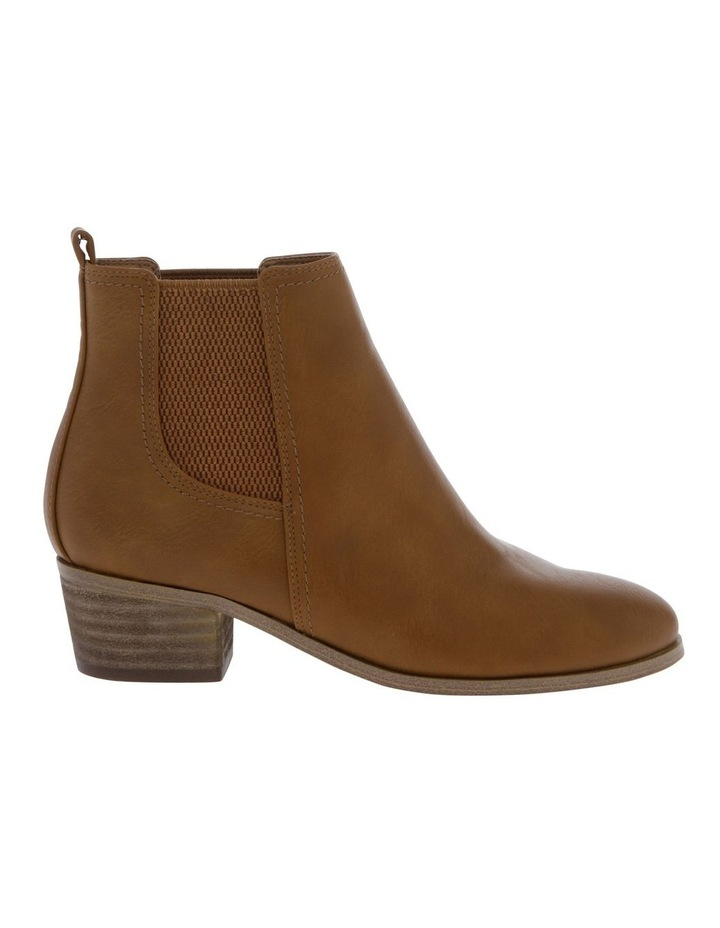 Baker Tan Boot image 1