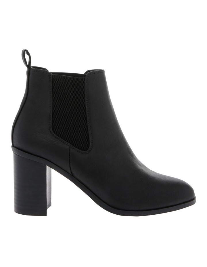 Caroline Black Boot image 1