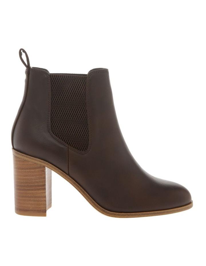Caroline Chocolate Boot image 1
