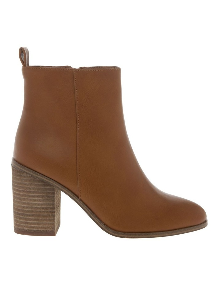 Chester Tan Boot image 1