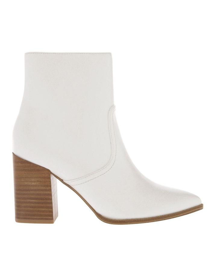 Nova White Boot image 1