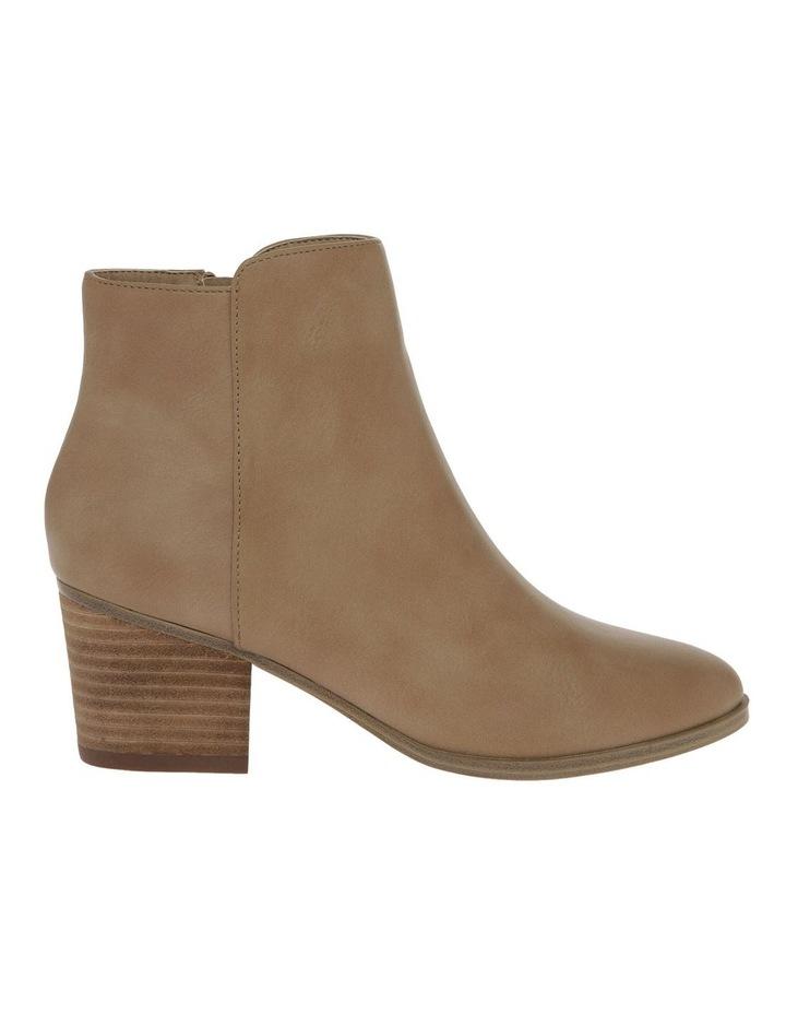 Holly Natural Boot image 1