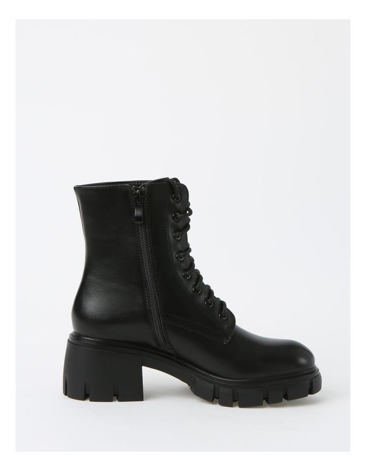 Mac Black Boot image 1