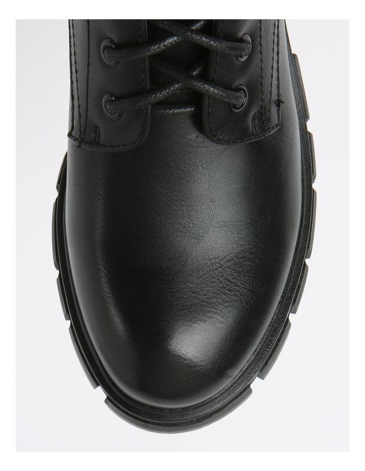 Mac Black Boot image 2