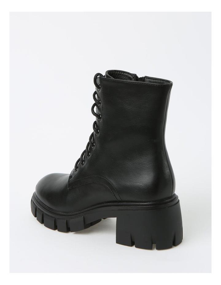 Mac Black Boot image 3