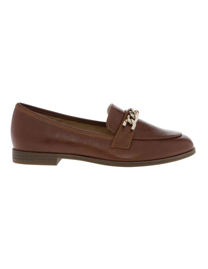 Loris Tan Flat Shoes image 1