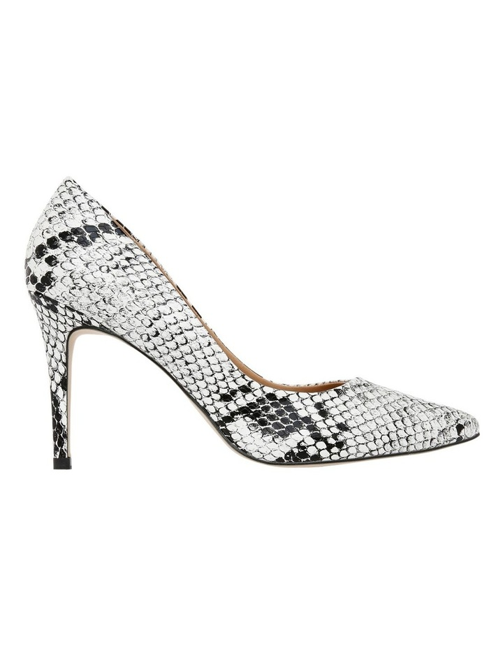 LETTIE SNAKE PUMP image 1