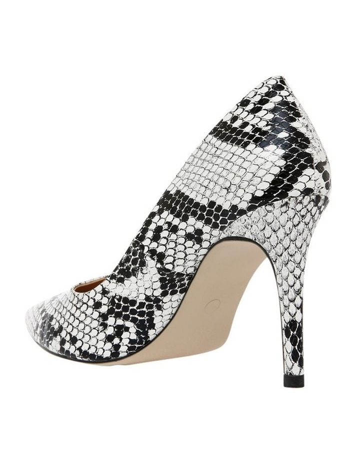 LETTIE SNAKE PUMP image 2