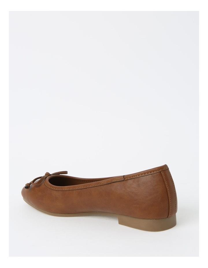 Robyn Tan Flat Shoes image 3