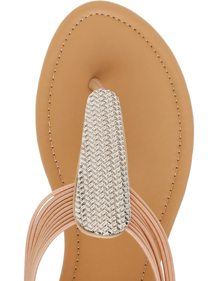Starstruck Nude Sandal image 4