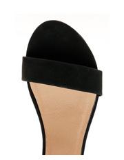 Miss Shop - Belinda Black Sandal