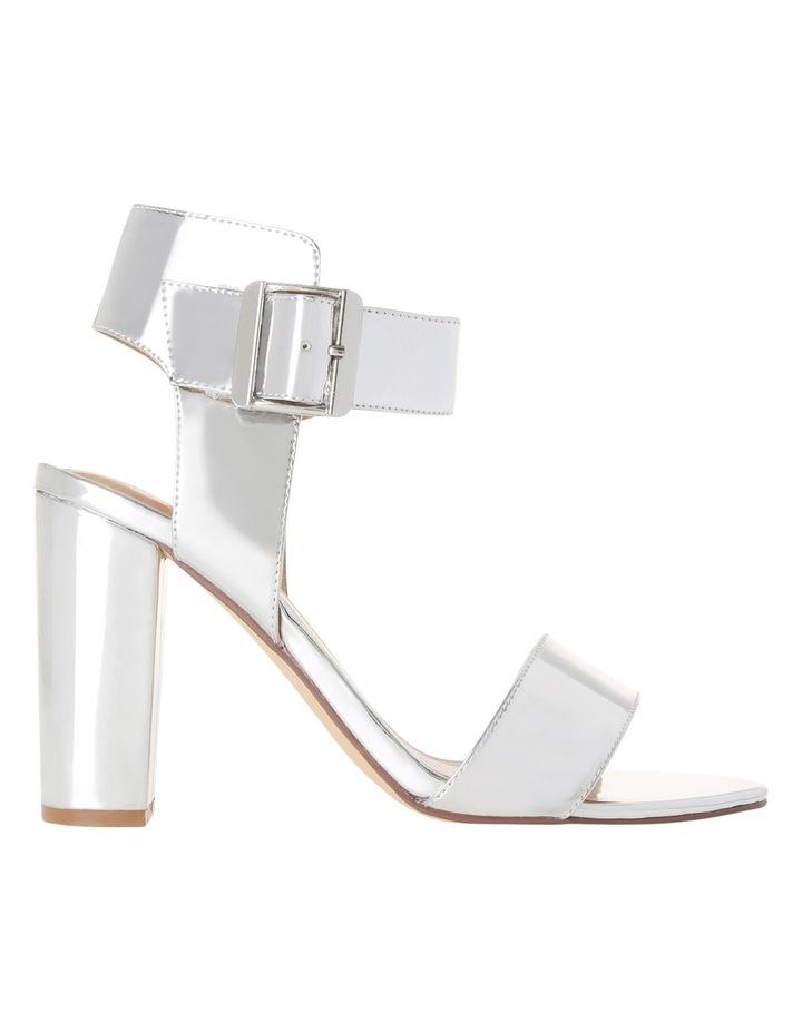 Eiffel Silver Sandal image 1