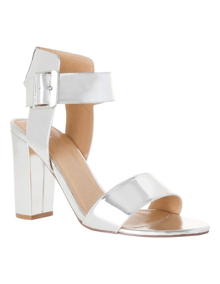 Eiffel Silver Sandal image 2