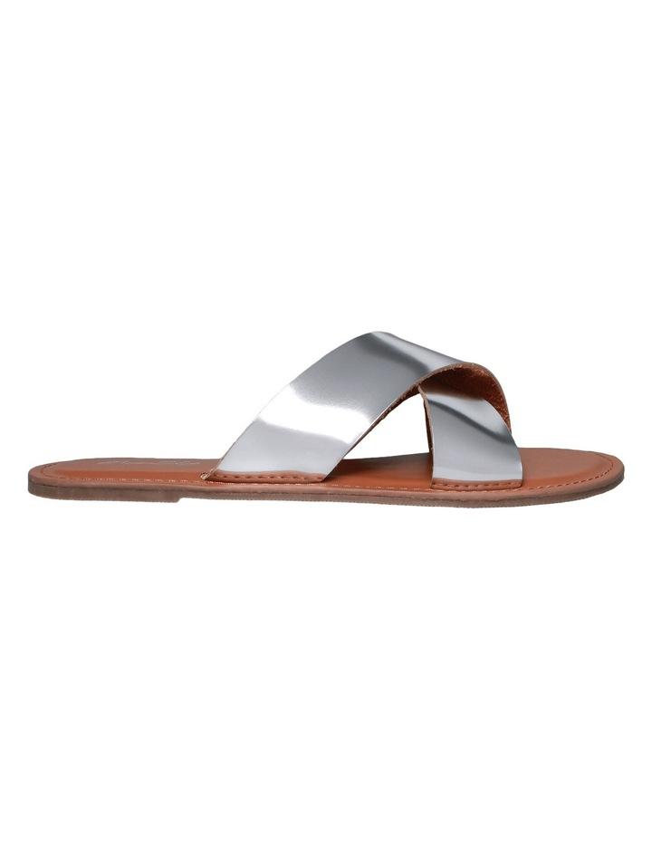 Amazon Silver Sandal image 1