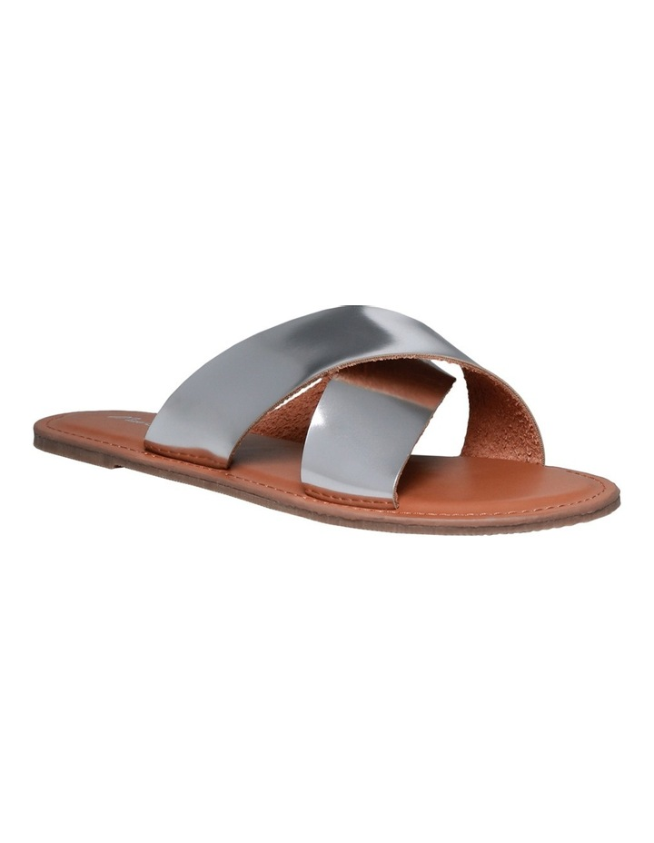 Amazon Silver Sandal image 2