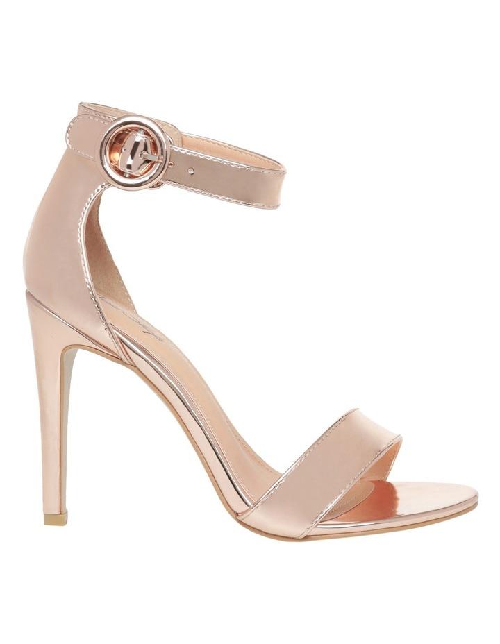 Charlie Rose Gold Sandal image 1