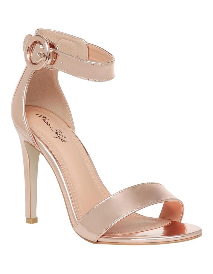 Charlie Rose Gold Sandal image 2