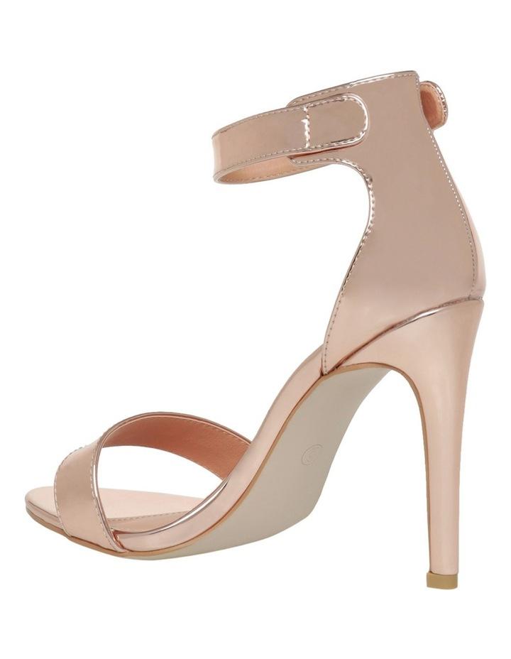 Charlie Rose Gold Sandal image 3