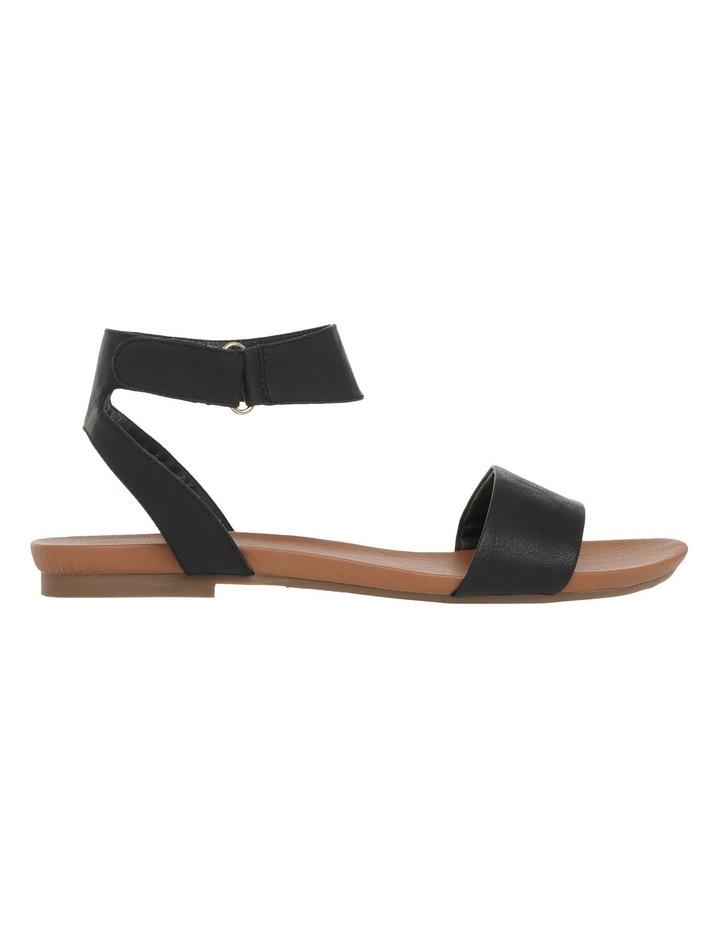Nasty Black Sandal image 1