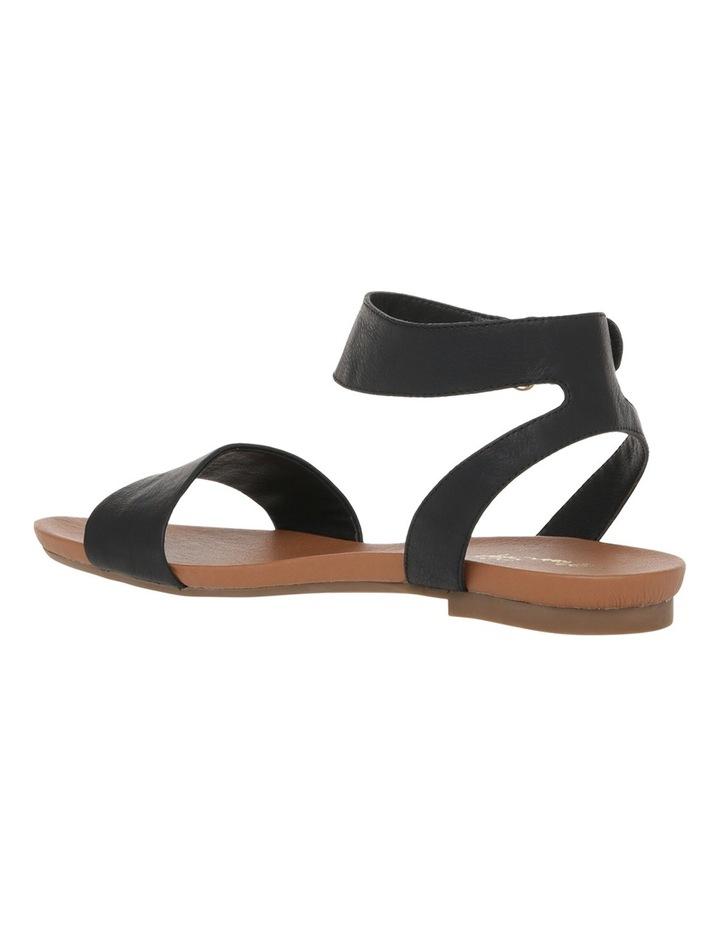 Nasty Black Sandal image 2