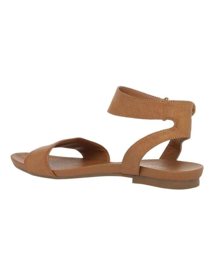 Nasty Tan Sandal image 2