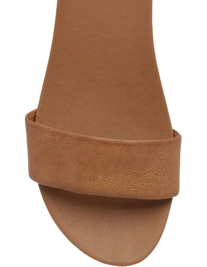 Nasty Tan Sandal image 3