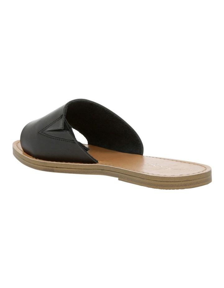 Kandle Black Sandal image 2