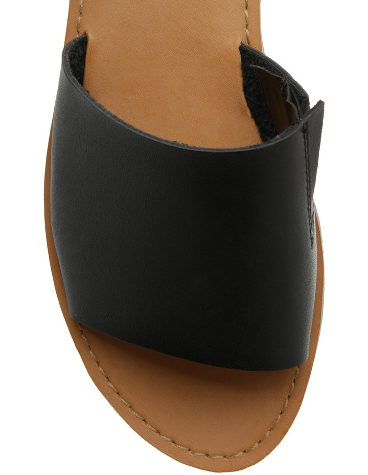 Kandle Black Sandal image 3