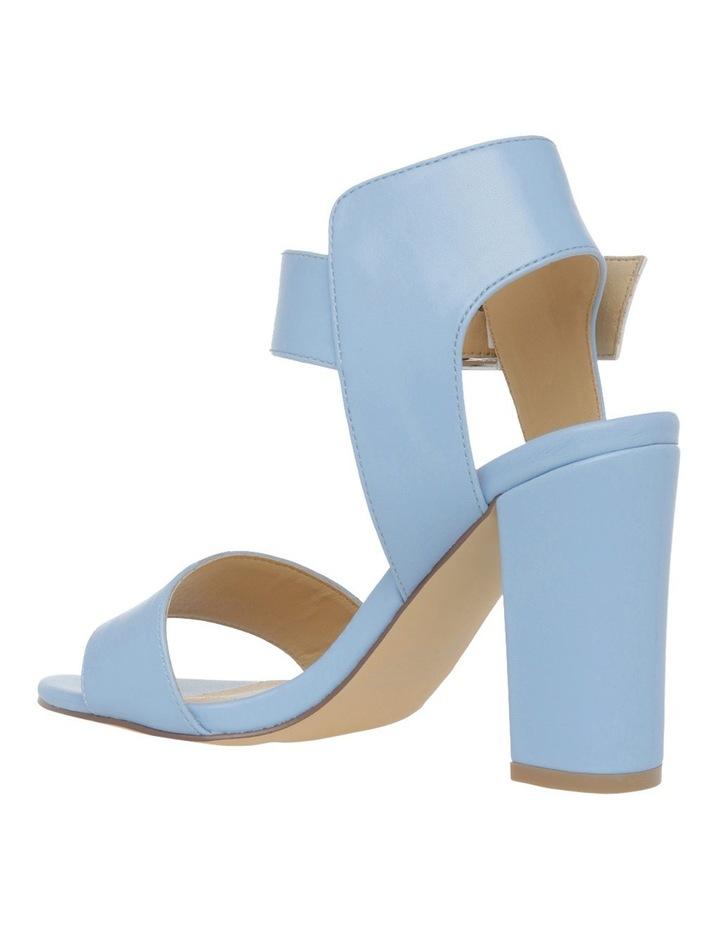 Eiffel Blue Sandal image 2