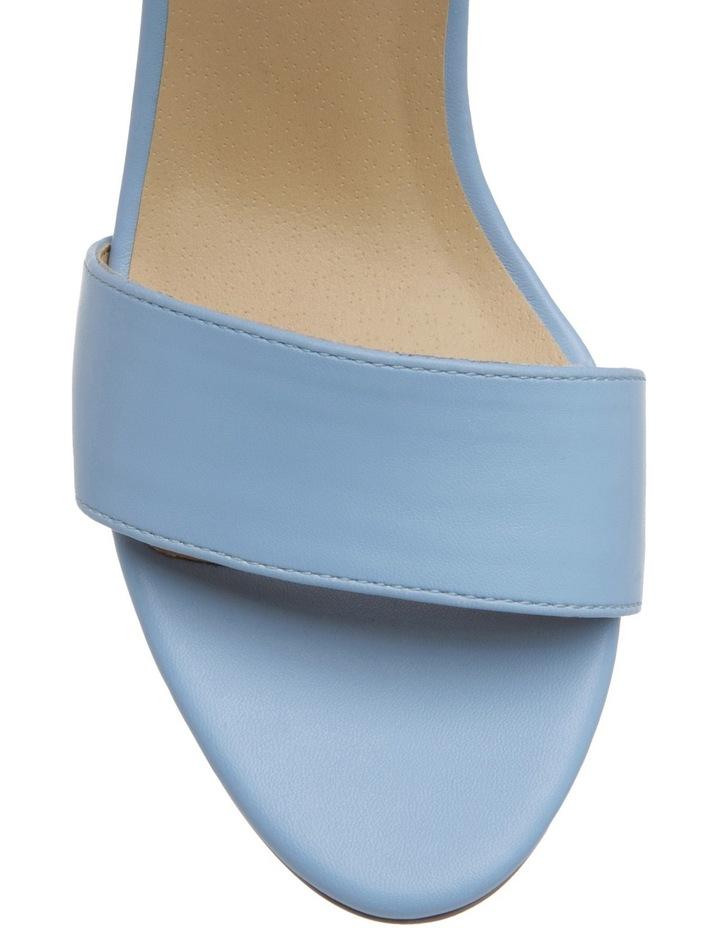 Eiffel Blue Sandal image 3