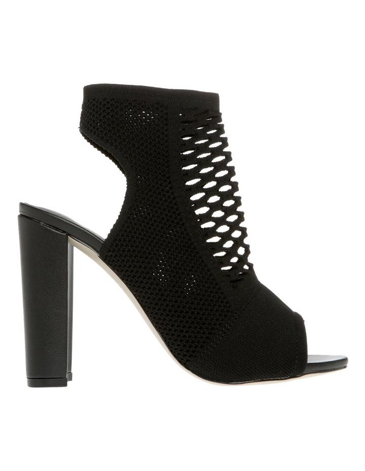 Lyon Black Sandal image 1