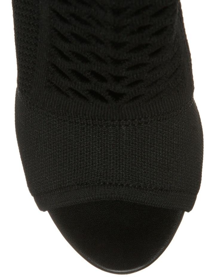 Lyon Black Sandal image 3
