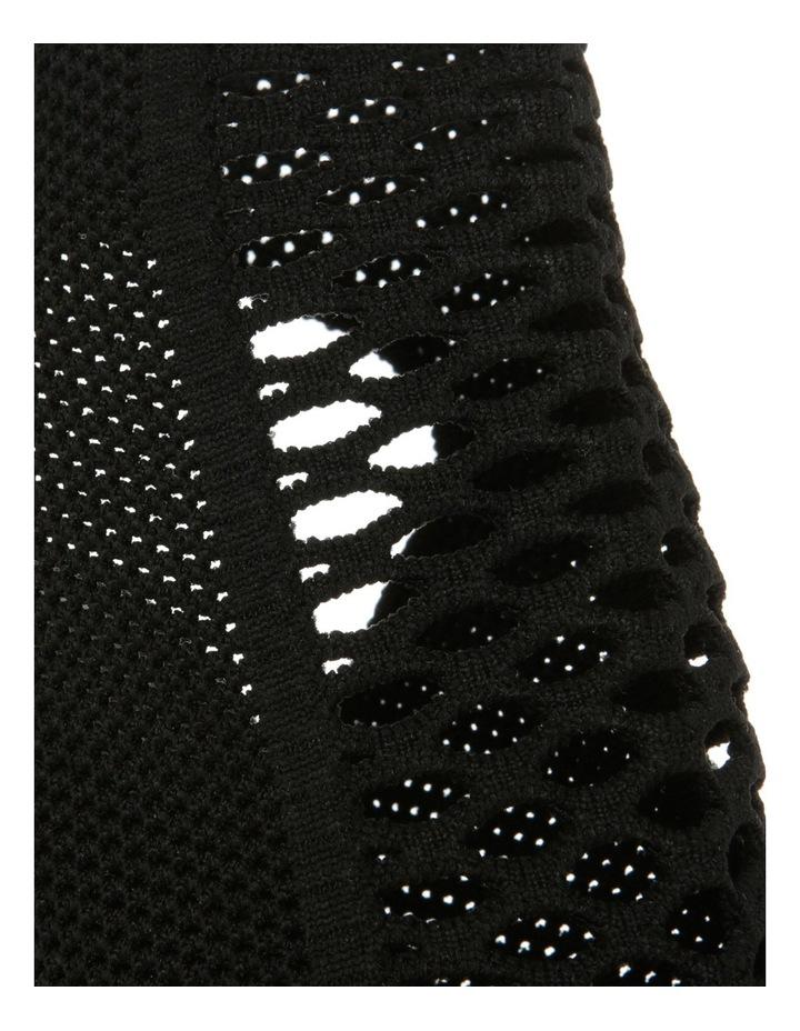 Lyon Black Sandal image 4