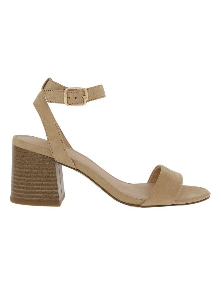 Sasha Beige Sandal image 1