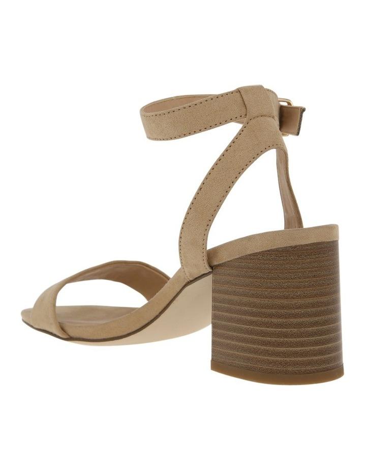 Sasha Beige Sandal image 2