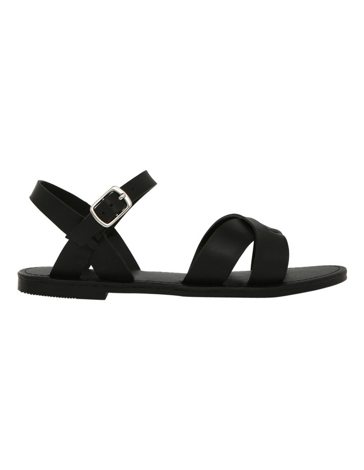 Skye Black Sandal image 1