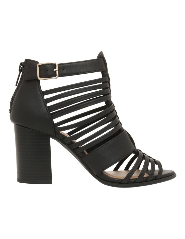 Jade Black Sandal image 1
