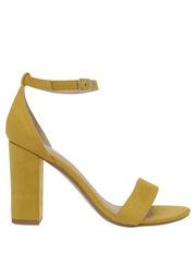 Madison Mustard Micro Sandal