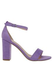 Madison Lavender Micro Sandal