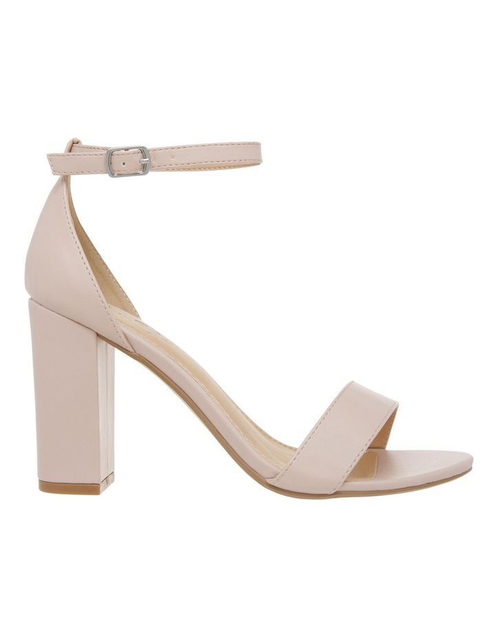 Madison Blush Smooth Sandal image 2