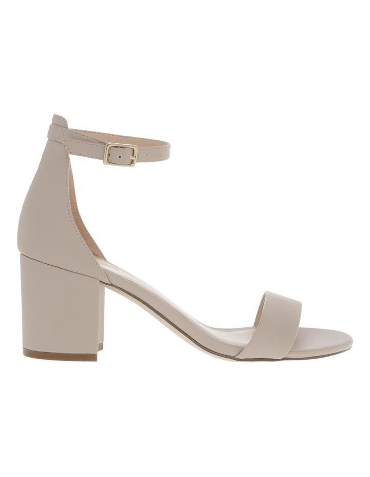 Victoria Blush Smooth Sandal image 1