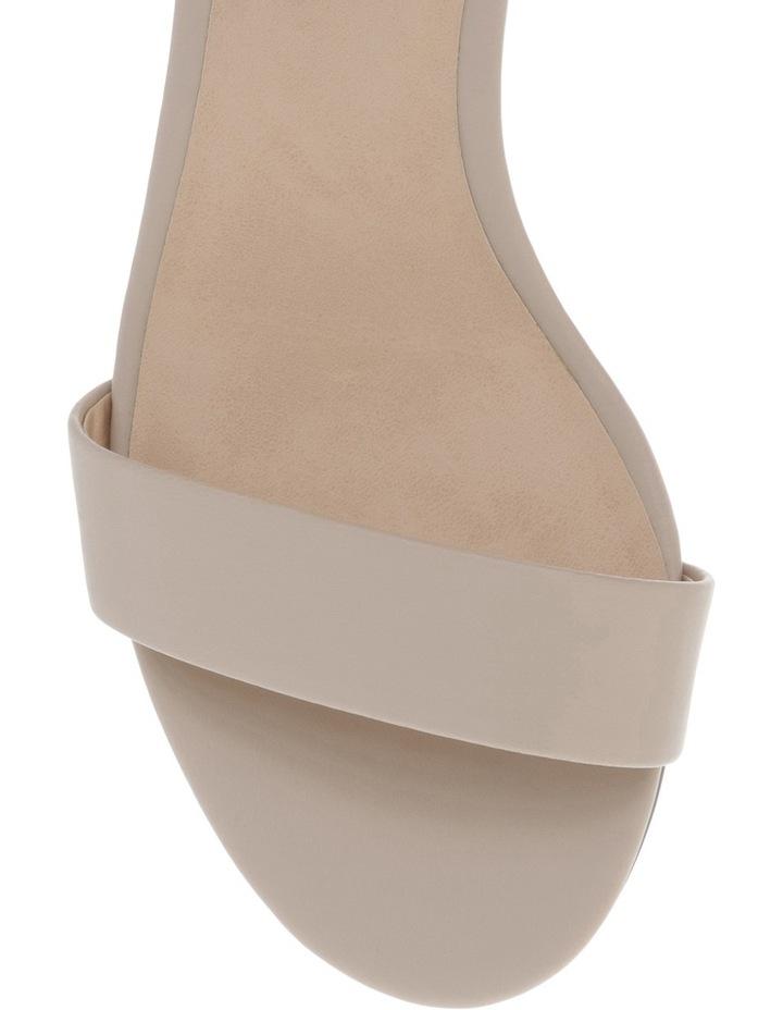 Victoria Blush Smooth Sandal image 3