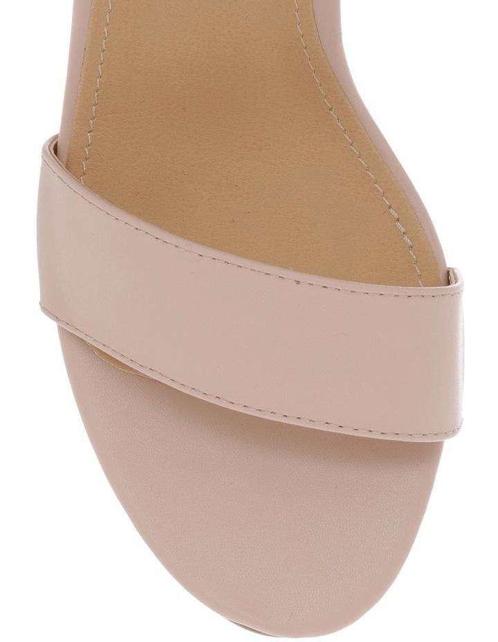Beckham Blush Sandal image 5