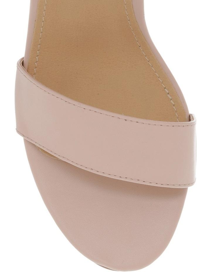 Beckham Blush Sandal image 6