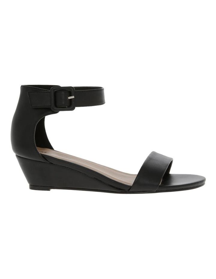 Bridgette Black Sandal image 1