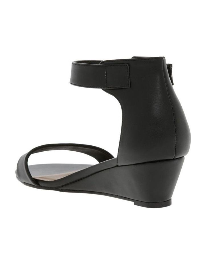 Bridgette Black Sandal image 3